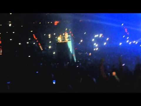 Cro tour 2014 Hamburg