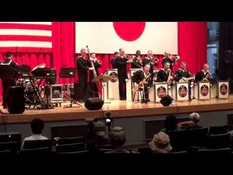 Seventh Fleet Band ③