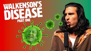 SKETCHTOWN Part 3 (Walkenson's Disease)