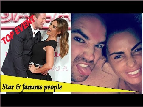 Top Event - Katie Price has filmed break-up with Kieran Hayler for reality show My Crazy Life – a...