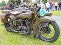 Expo de Motos Antiguas