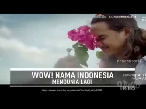 WOW!!! NAMA INDONESIA MENDUNIA LAGI || On The Spot Trans 7 Terbaru 20 Februari 2018