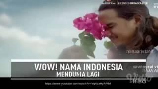 WOW!!! NAMA INDONESIA MENDUNIA LAGI || On The Spot Trans 7 Terbaru 20 Februari 2018