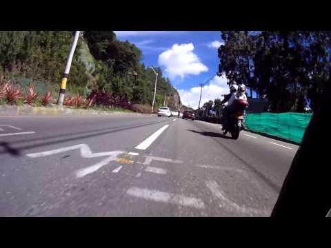 Medellín - Las Palmas - Bullet HDPro AS04