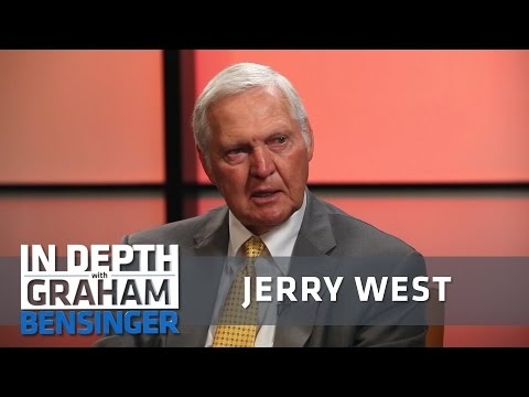 Jerry West: Revisiting brother's death in Korean War