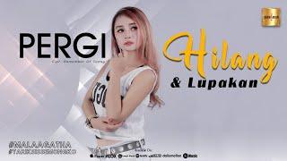 Mala Agatha - Pergi Hilang Dan Lupakan (Official Music Video) TARIK SIS SEMONGKO