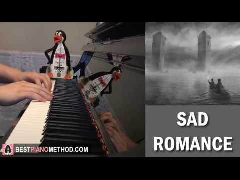 Sad Romance - Over the Green Fields OST (Thao Nguyen Xanh) (Piano Cover by Amosdoll)