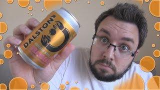 Dalston's Honestly Made Orangeade Review