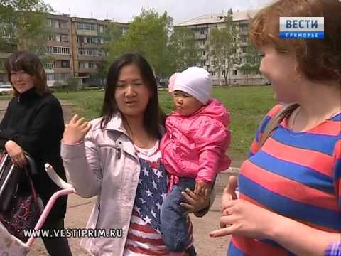 видео: Жители села Романовки против строительства магазина на месте сквера с детской площадкой