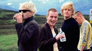 Trainspotting: How to be Addicted