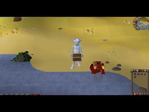 [OSRS] Fishing - Lobster #51 Road From Scratch To Max (Old School  Runescape) UnoGamez