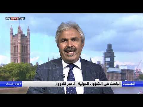 إيران ... خامنئي يقر بعمق الأزمة الاقتصادية  - 05:54-2018 / 10 / 12