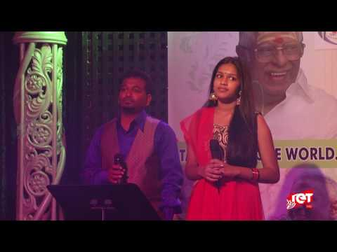 TAMIL KARAOKE WORLD SEASON 5 EP016