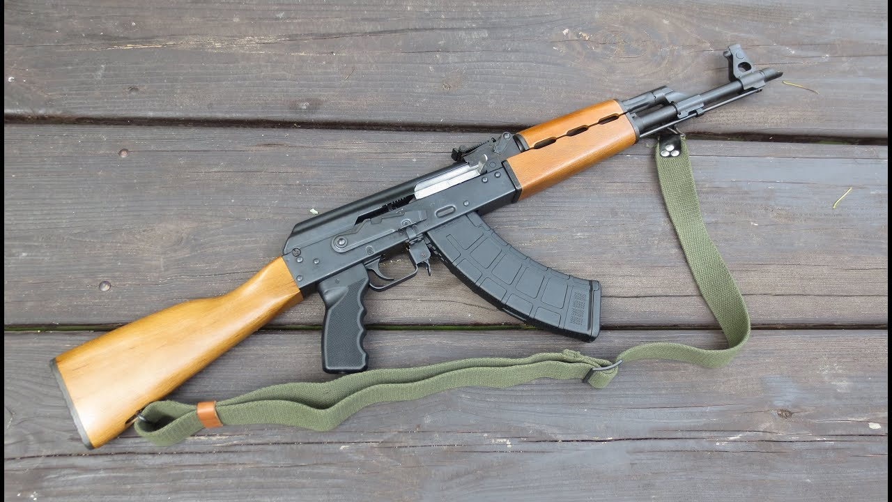 The Best Budget Ak In Today S Market
