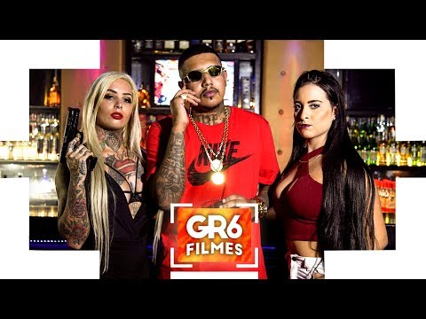 MC PP da VS - Perfume de Bandido (Video Clipe) DJ Nene MPC