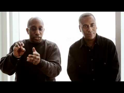 Greg Phillinganes & Kevin Antunes on working toget...