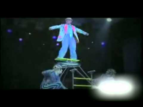 circus de cabaret