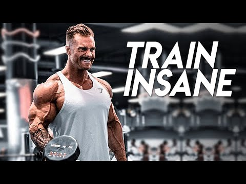 TRAIN INSANE - Fitness Motivation 2020 🔥