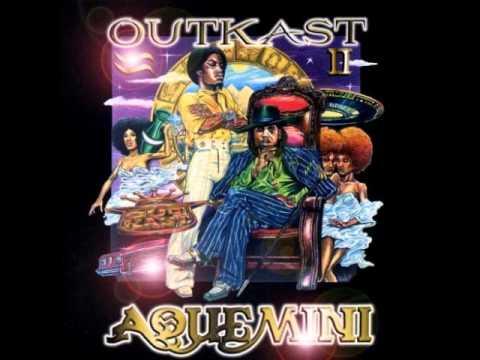 West Savannah - OutKast (Aquemini)