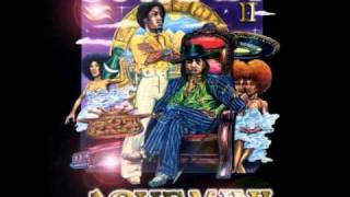 West Savannah - OutKast (Aquemini)