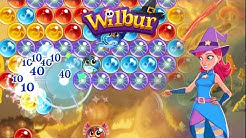 Wildur - Bubble Witch Saga 3 - Jogo OFFLINE para Android