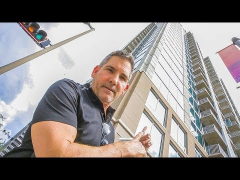 Why Grant Cardone Owns Where He Lives -- The Cardone Investigation