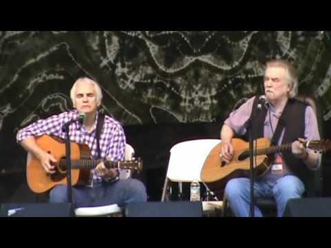 Guy Clark & Verlon Thompson: Stuff That Works