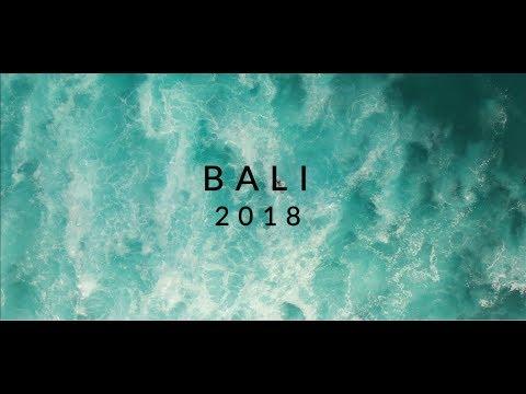 BALI 2018 BY DRONE - DJI Mavic Air - 4K