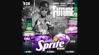 Future - 4 My People (Slowed Down)