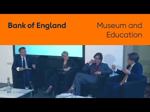 EconoME launch - Bank of England educational resource
