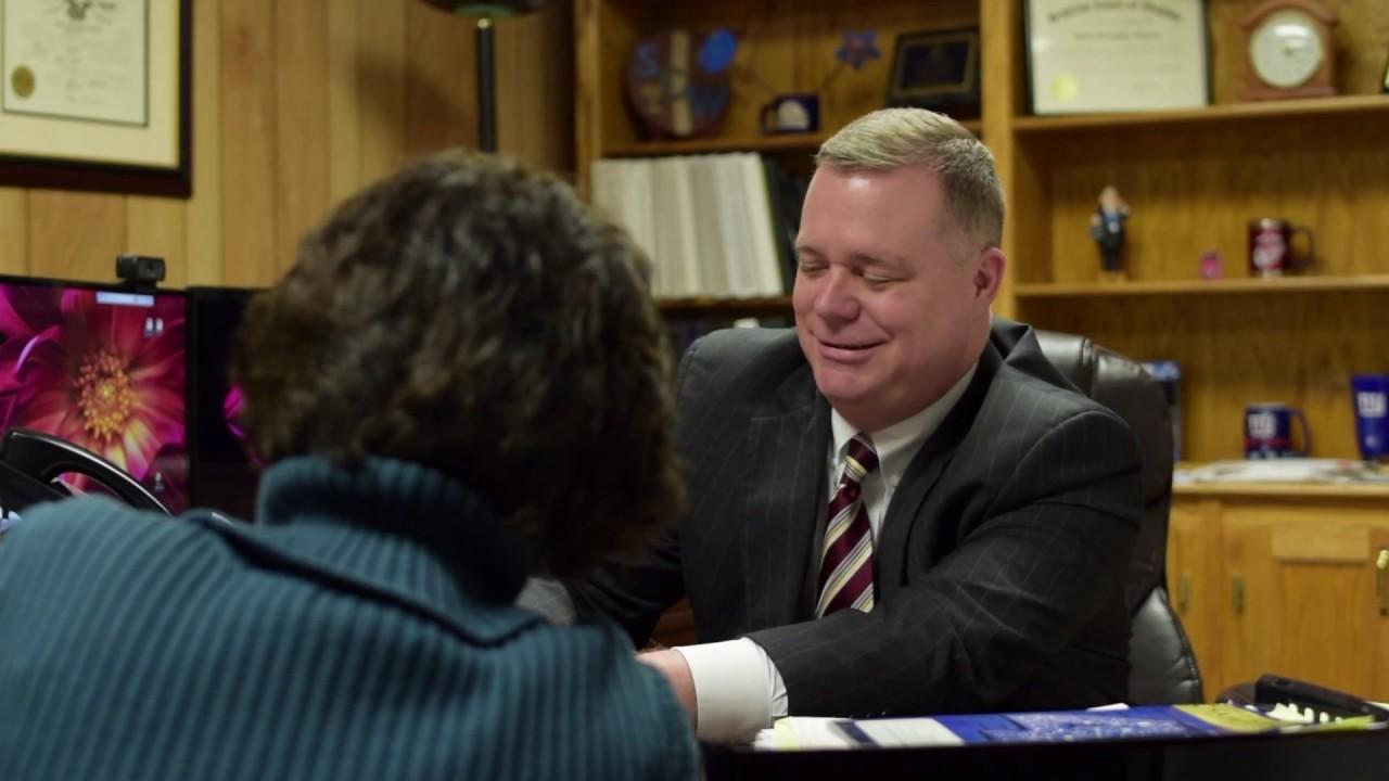 Roanoke Child Custody & Visitation Lawyer | Law Office of Seth C