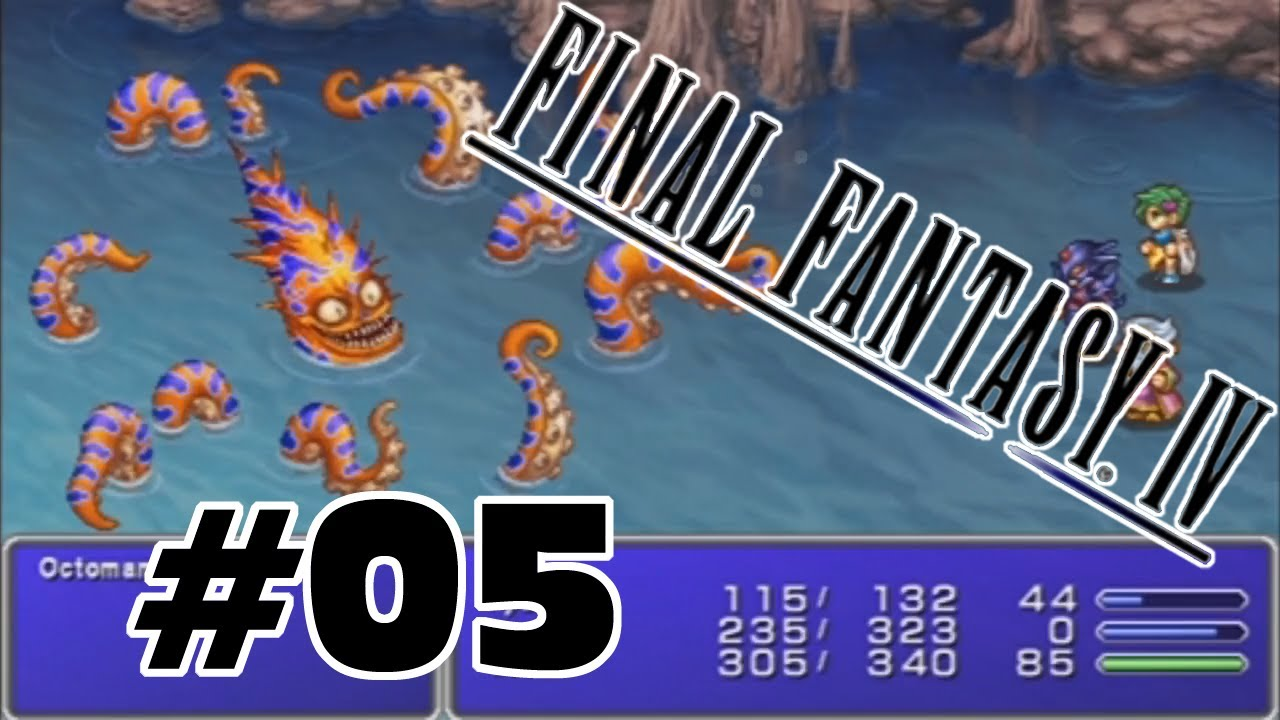 how to get final fantasy iv the complete collection pc