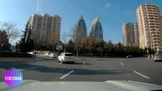 Баку новая улица Советская