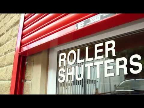Welcome to Excel Roller Shutters
