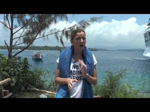 The Lonely Traveler S01E05 Port Vila