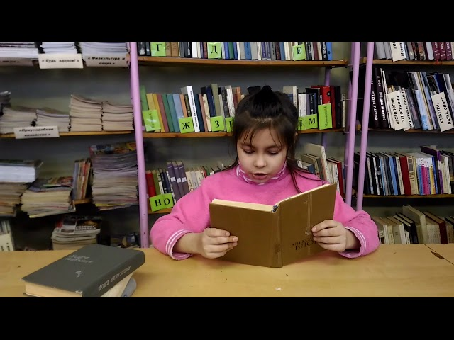 Изображение предпросмотра прочтения – НаташаДемченко читает произведение «Прошла гроза и ветка белых роз..» А.А.Блока