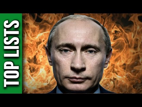 Thumbnail: 10 Countries Most Likely To Start WW3