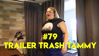 So Deep with Steven Randolph #79 Trailer Trash Tammy first podcast ever!