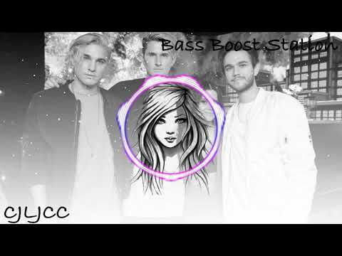 The Middle - Zedd ft. Maren Morris, Grey (Bass Boosted)