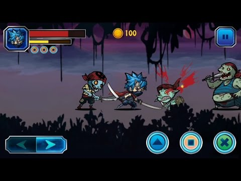 Ninja fight (by TOH Games) - action game for android and ...