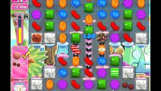 Candy Crush Saga, Level 903, 3 Stars, No Boosters, HQ