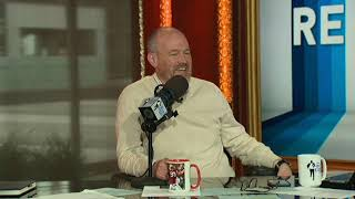 The Voice of REason:  Rich Eisen Reacts to the NFL Officially Expanding the Playoffs | 3/31/20