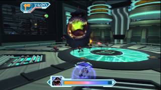 Ratchet & Clank 2 (HD) - LAST BOSS BATTLE: Mutated Protopet + FULL ENDING