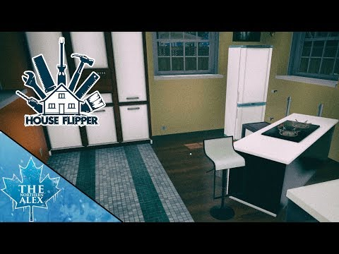 House Flipper #5- Colorblind Designers -