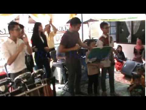 Indra Perdana Sinaga (Lyla Band)- Jantung Hati- Rivay Bakkara