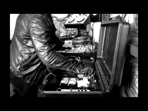 Vatican Shadow - Live On NTS Radio (London, 11 October. 2013)