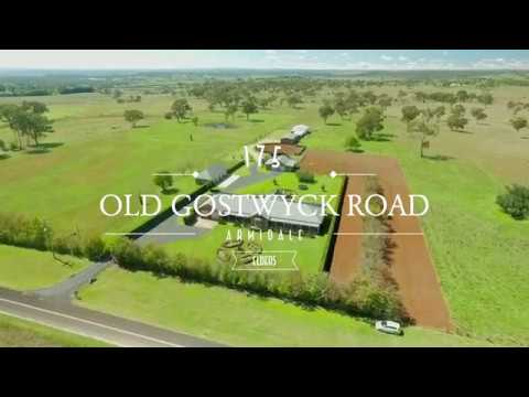 Video Open Home - 175 Old Gostwyck Road, Armidale - gostwyck