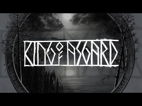 """King of Asgard """"The Runes of Hel"""" (OFFICIAL)"""