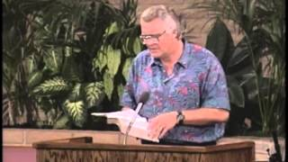 66 Revelation 3:01-06 - Pastor David Hocking - Bible Studies