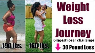 Weight Loss Journey | Low Carb Keto | Biggest Loser Challenge
